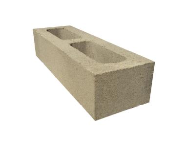 Bloque de Concreto Liso Estructural 12x9x39